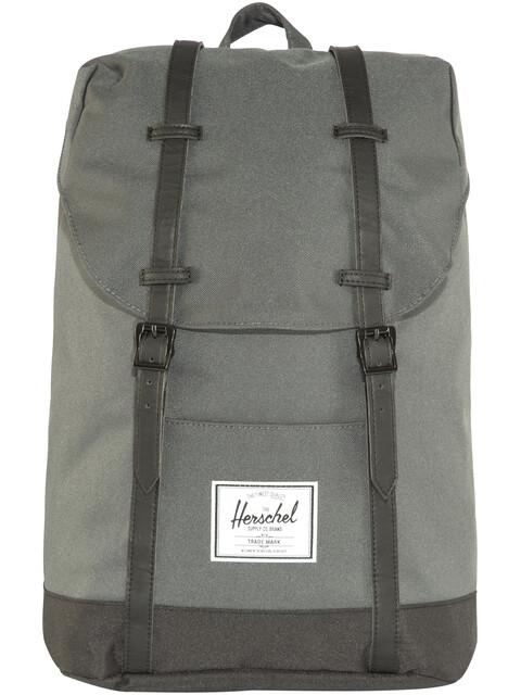 Herschel Retreat Backpack Dark Shadow/Black